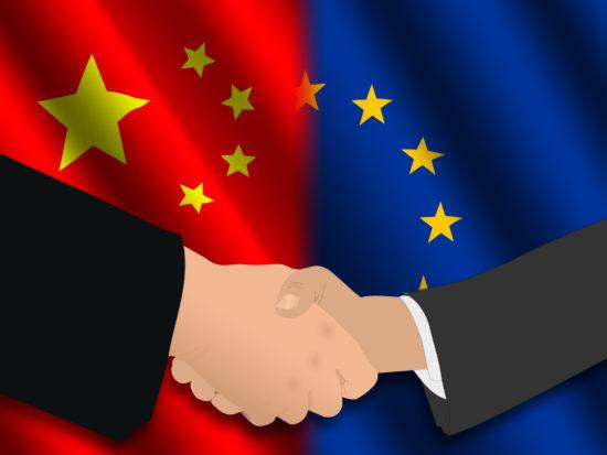 China–European Union relations